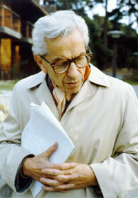 Paul Erdos